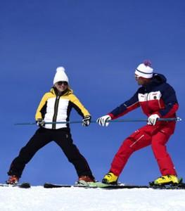 Cours de ski - Formiguères
