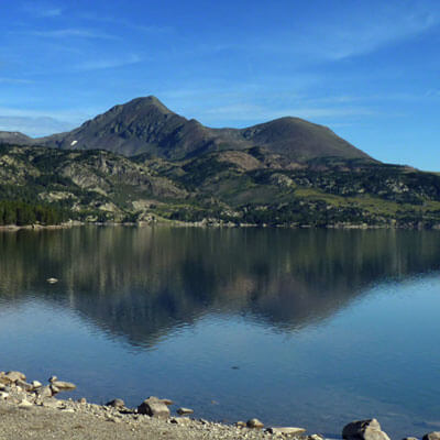 Prenez-en plein les yeux en vous baladant autour des lacs du Carlit