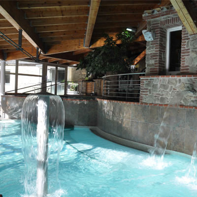 Interior renovat dels banys