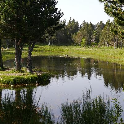un cadre naturel préservé