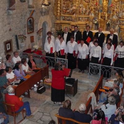 (Français) Les concerts de la Chapelle