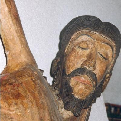 christ d' Útail