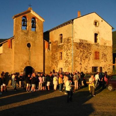 Fête votive Chapelle Notre-Dame de Villeneuve
