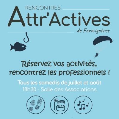 Rencontres Attr'Actives