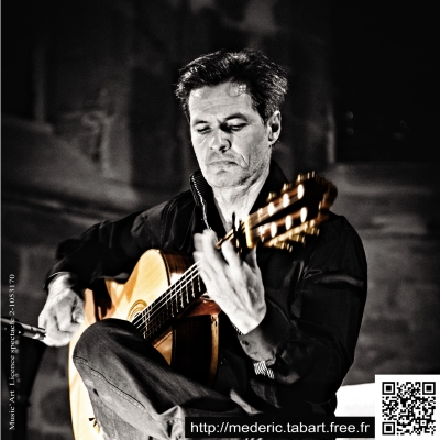 Concert Médéric Tabart