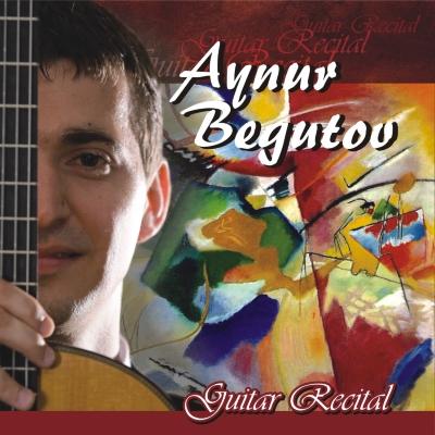 Aynur BEGUTOV - Concert guitare