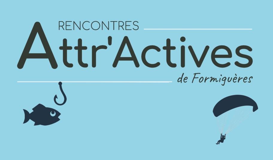 Nouveau : Participez aux Rencontres Attr'Actives de Formiguères !