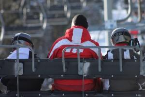 Ecole de ski de Formiguères
